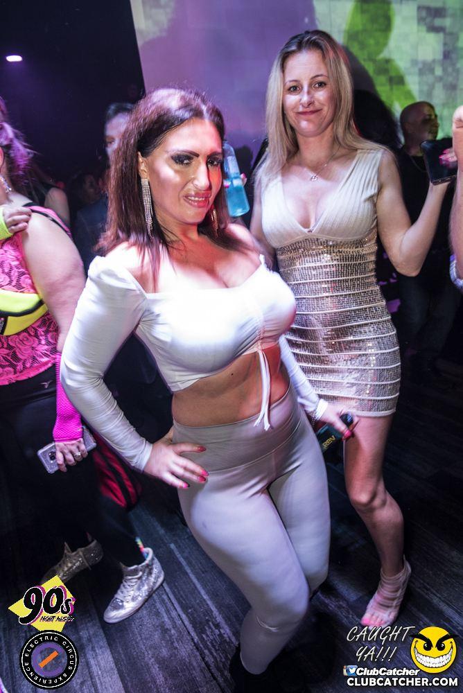 Her nightclub photo 22 - January 25th, 2020