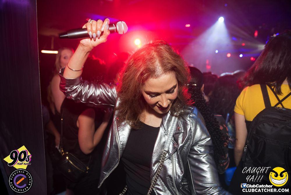 Her nightclub photo 5 - January 25th, 2020