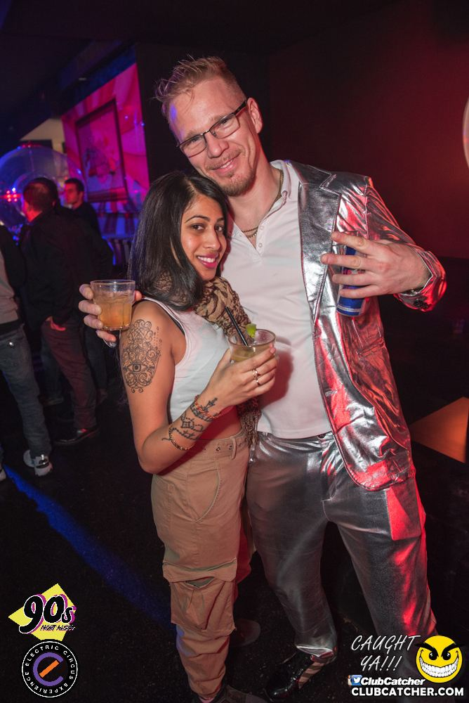 Her nightclub photo 41 - January 25th, 2020