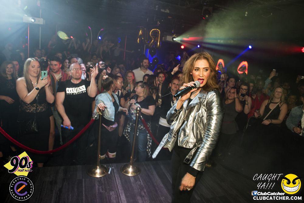 Her nightclub photo 42 - January 25th, 2020