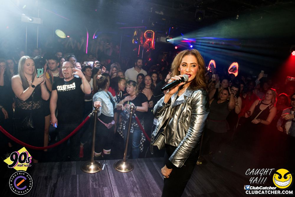 Her nightclub photo 64 - January 25th, 2020