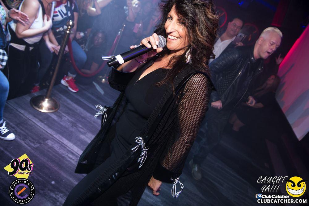 Her nightclub photo 91 - January 25th, 2020