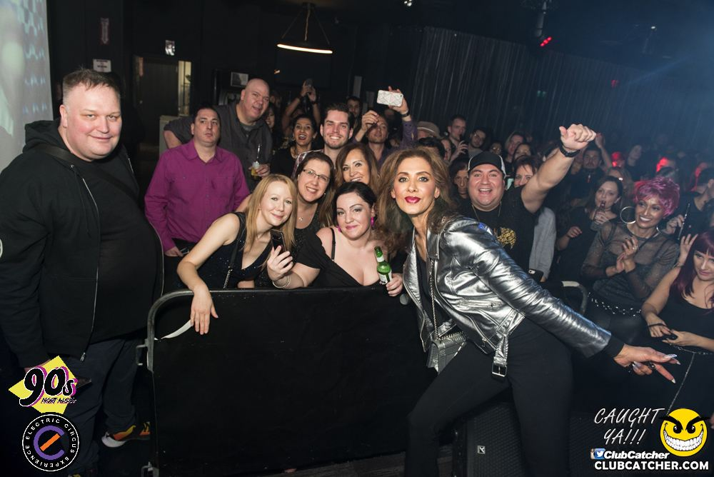 Her nightclub photo 93 - January 25th, 2020