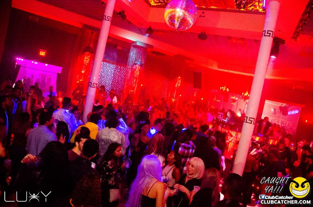 Luxy nightclub photo 1 - February 1st, 2020