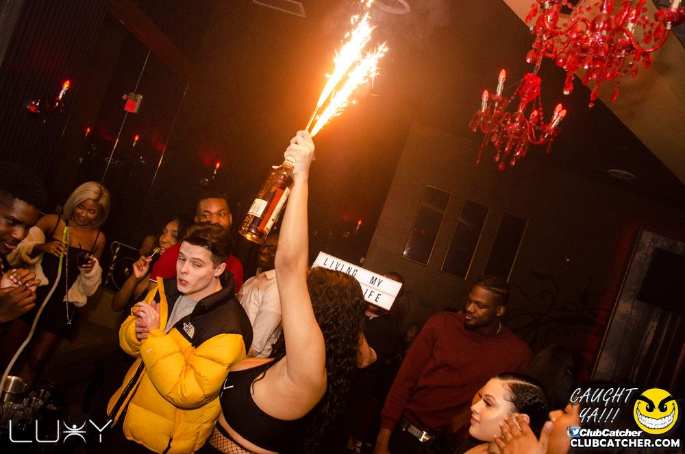 Luxy nightclub photo 101 - February 1st, 2020