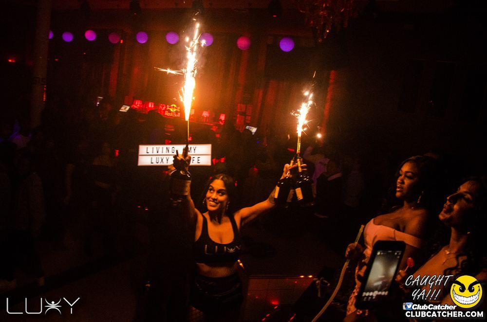 Luxy nightclub photo 102 - February 1st, 2020