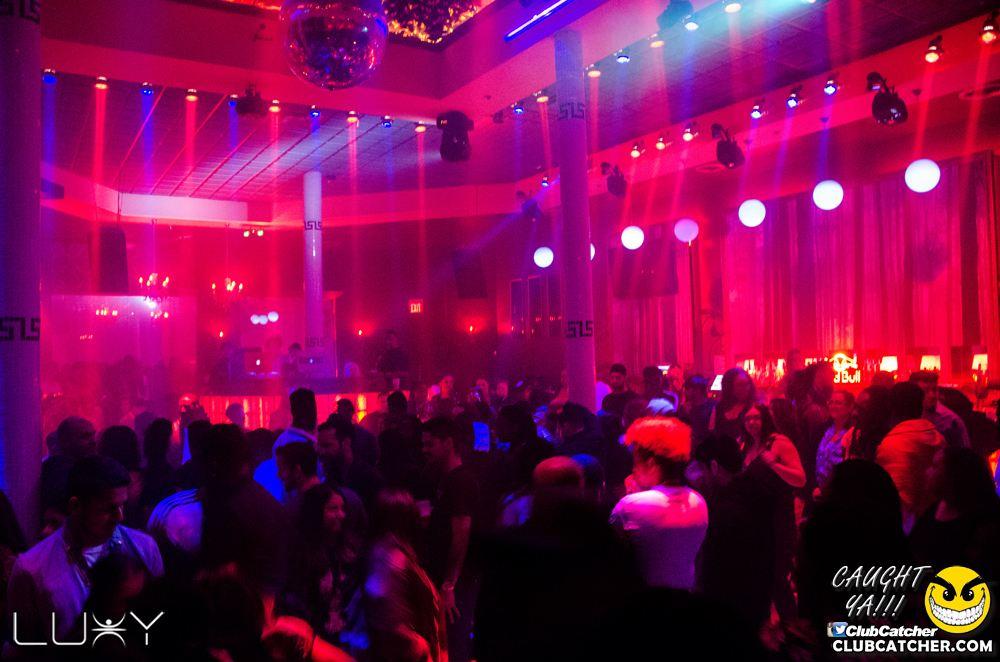 Luxy nightclub photo 104 - February 1st, 2020
