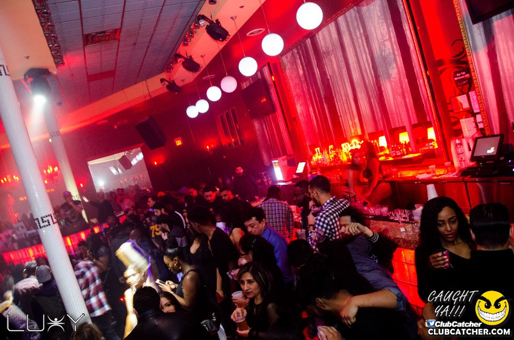 Luxy nightclub photo 110 - February 1st, 2020