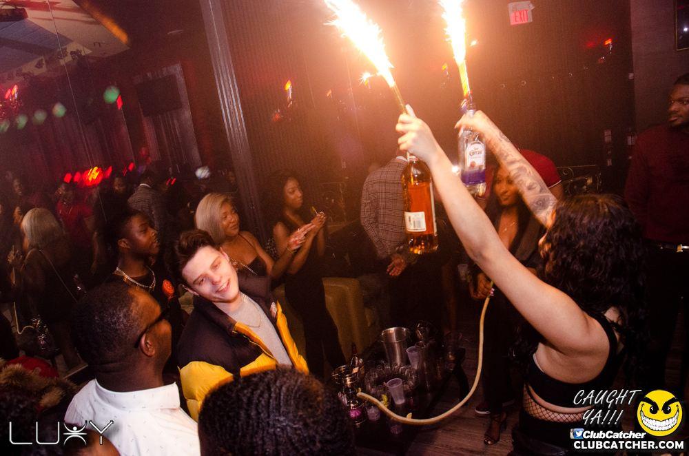 Luxy nightclub photo 111 - February 1st, 2020
