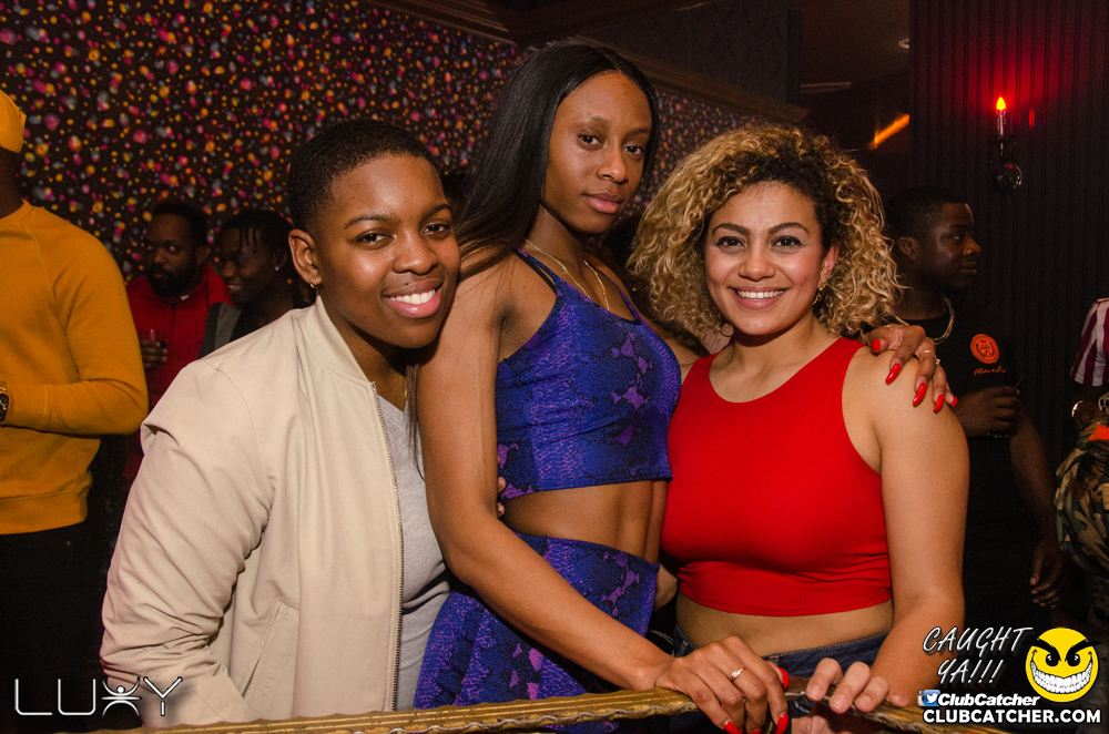 Luxy nightclub photo 116 - February 1st, 2020