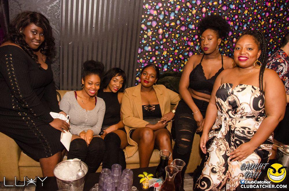 Luxy nightclub photo 117 - February 1st, 2020