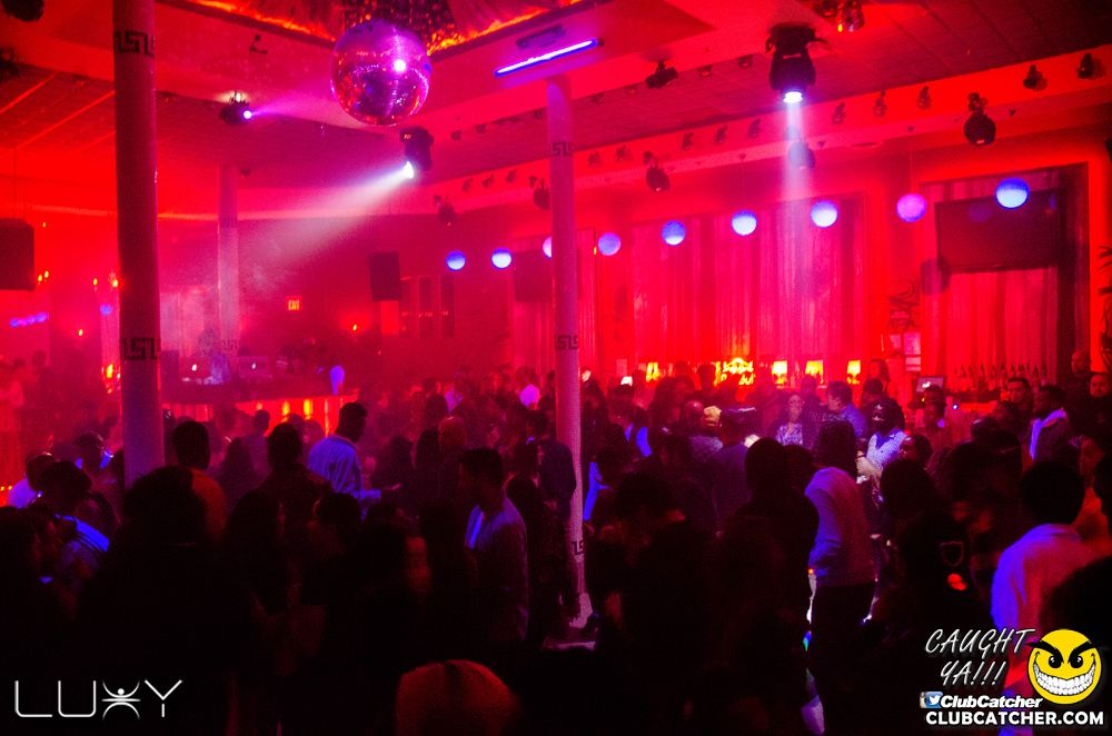 Luxy nightclub photo 118 - February 1st, 2020