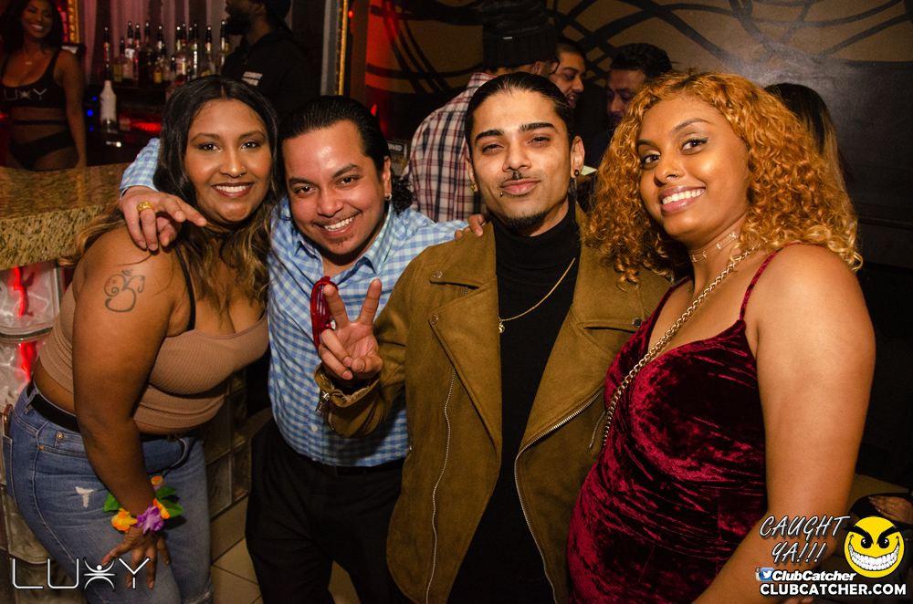 Luxy nightclub photo 119 - February 1st, 2020