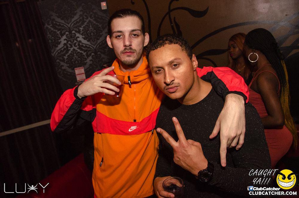Luxy nightclub photo 124 - February 1st, 2020