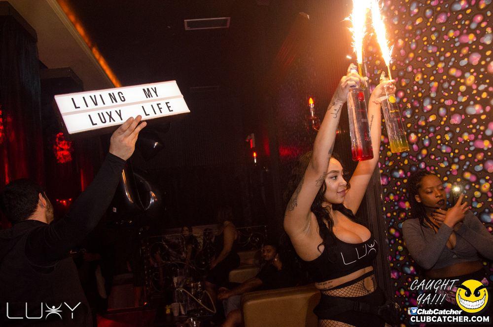 Luxy nightclub photo 125 - February 1st, 2020
