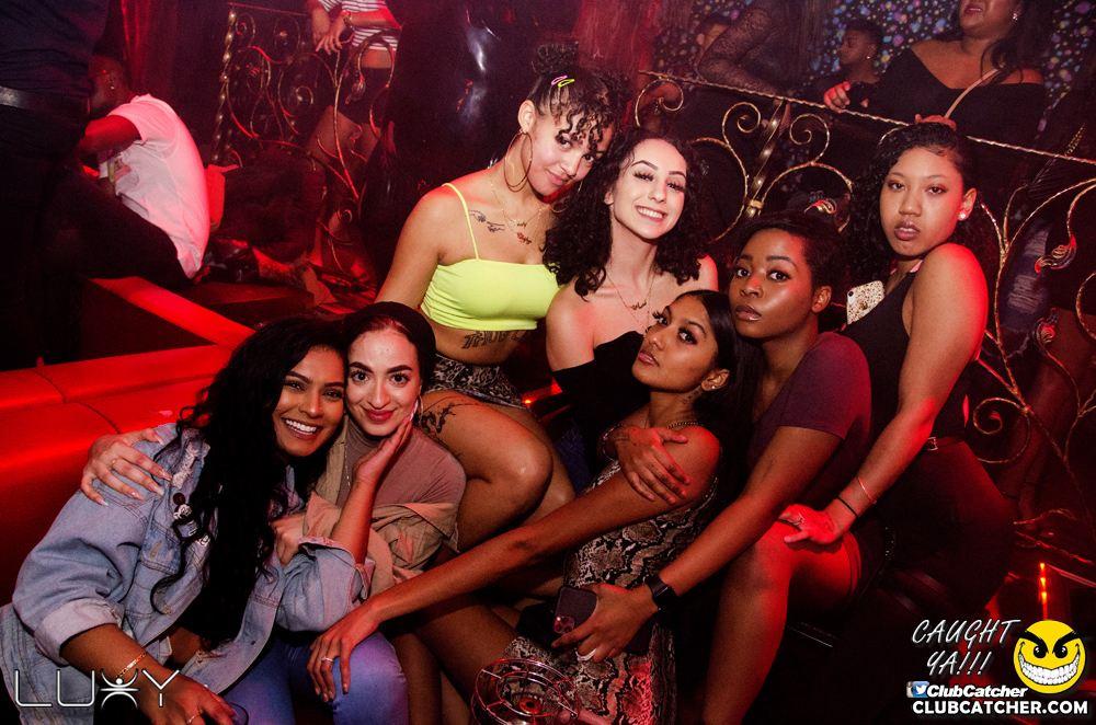 Luxy nightclub photo 130 - February 1st, 2020