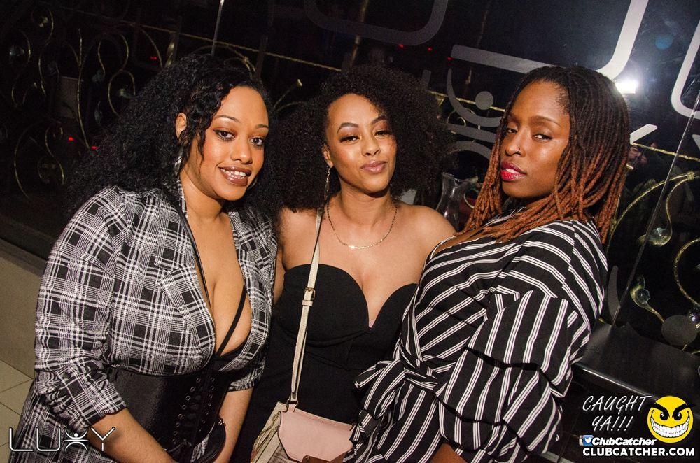 Luxy nightclub photo 133 - February 1st, 2020