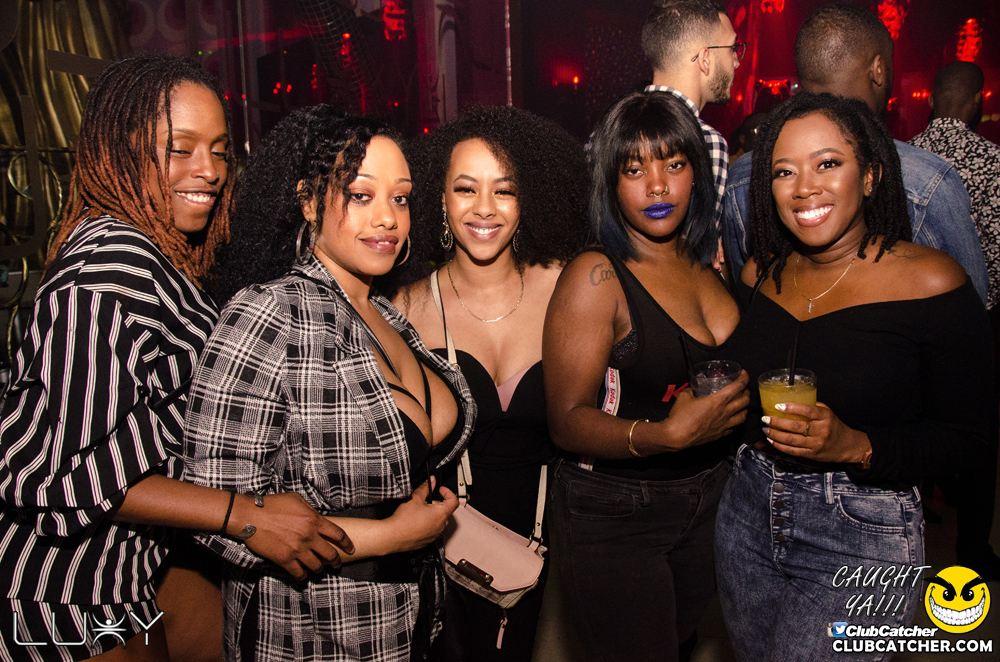 Luxy nightclub photo 15 - February 1st, 2020