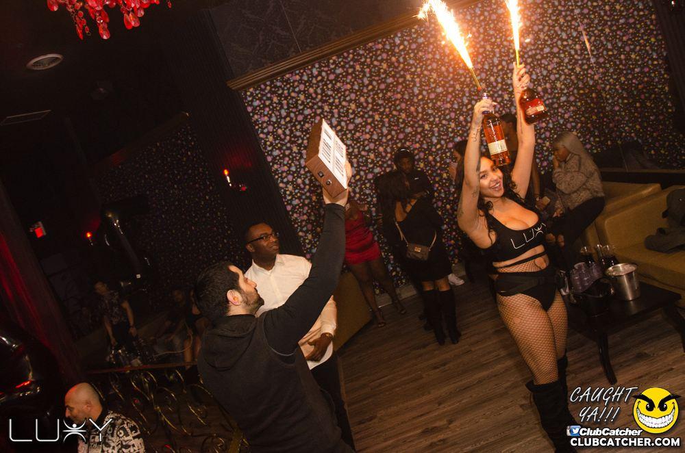 Luxy nightclub photo 141 - February 1st, 2020