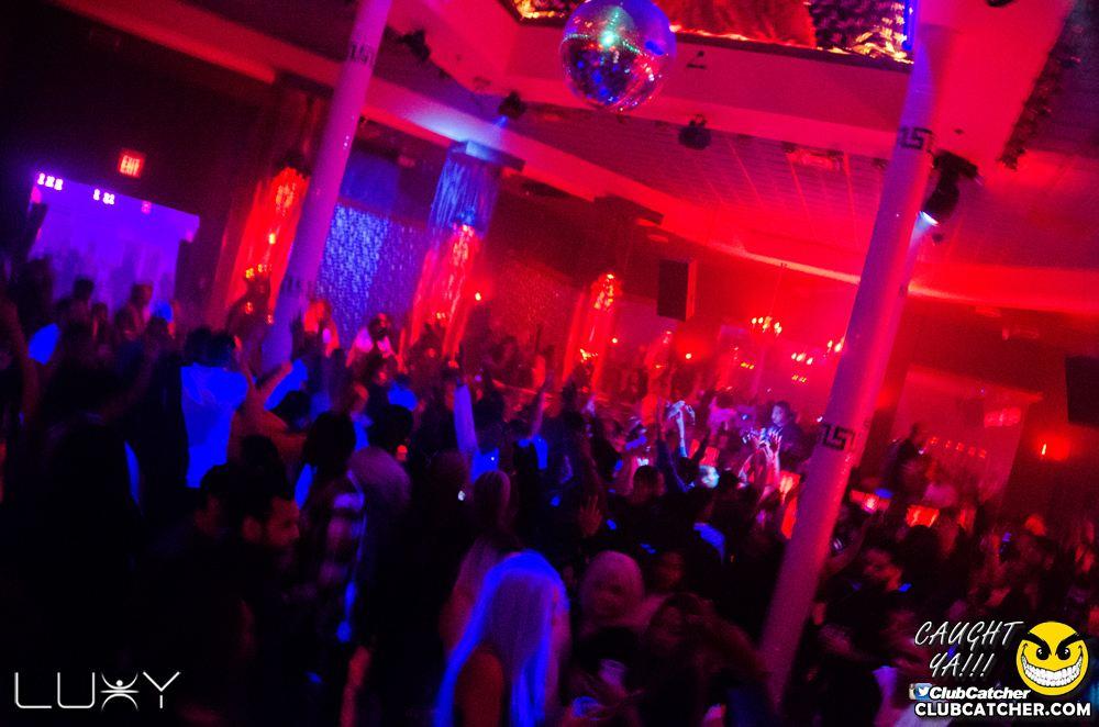 Luxy nightclub photo 142 - February 1st, 2020