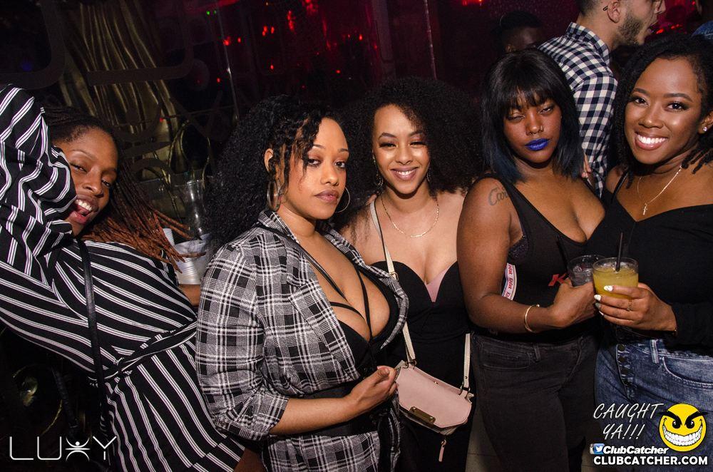 Luxy nightclub photo 143 - February 1st, 2020