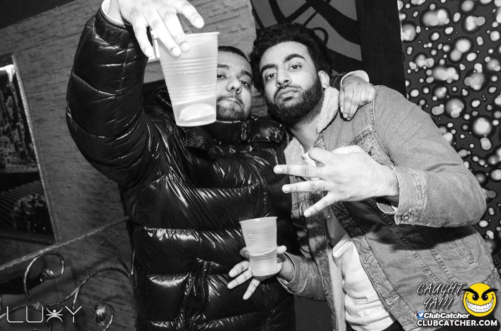 Luxy nightclub photo 145 - February 1st, 2020