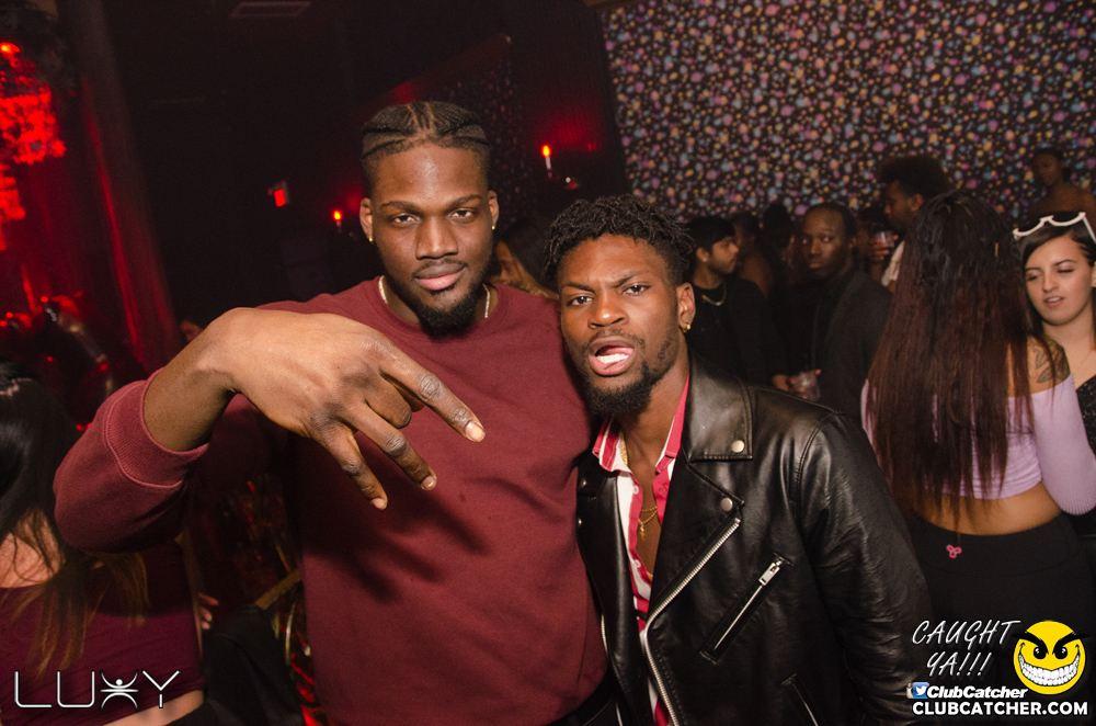 Luxy nightclub photo 147 - February 1st, 2020