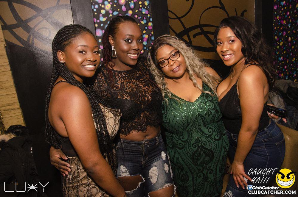 Luxy nightclub photo 150 - February 1st, 2020