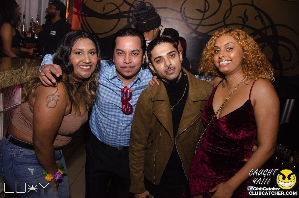 Luxy nightclub photo 152 - February 1st, 2020