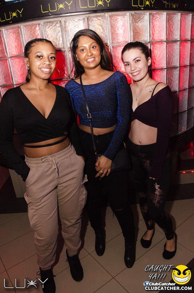 Luxy nightclub photo 153 - February 1st, 2020