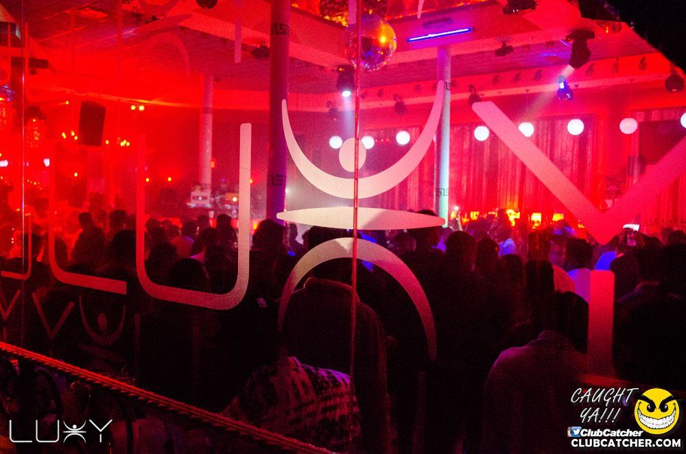 Luxy nightclub photo 158 - February 1st, 2020
