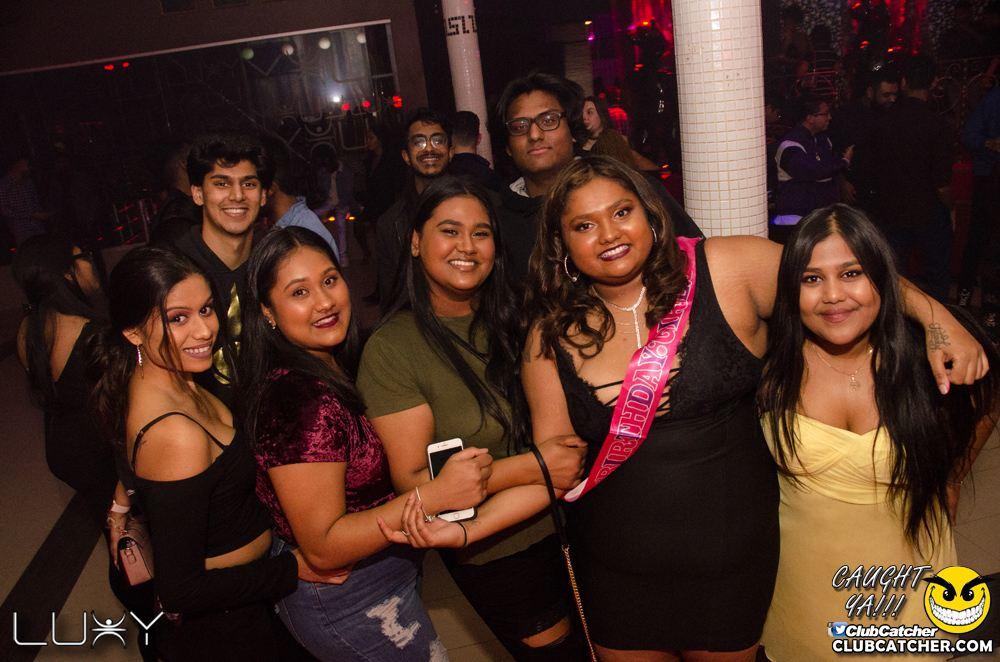 Luxy nightclub photo 17 - February 1st, 2020