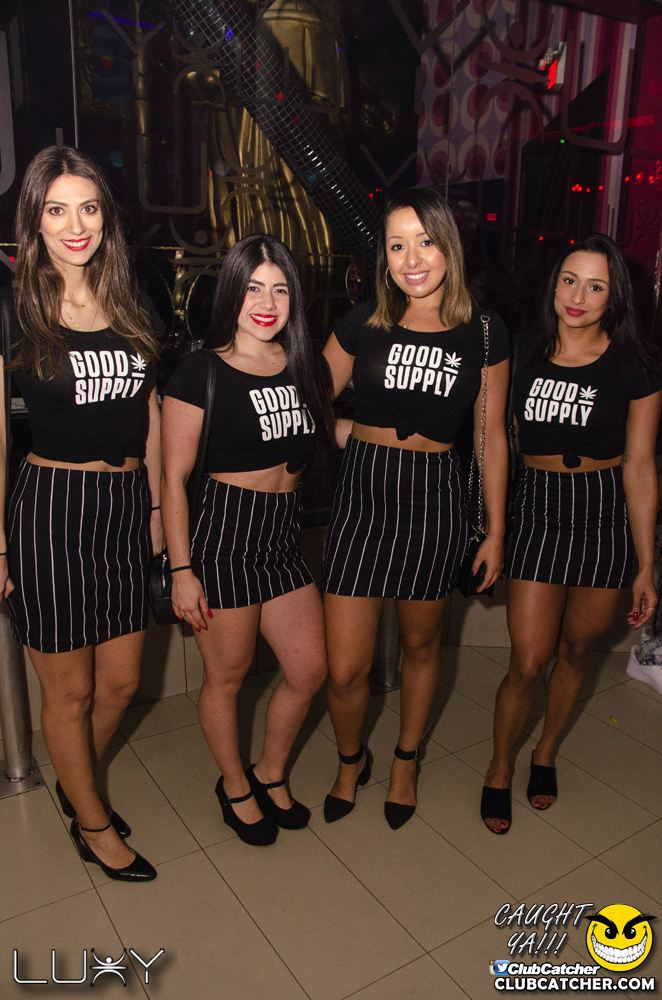 Luxy nightclub photo 170 - February 1st, 2020