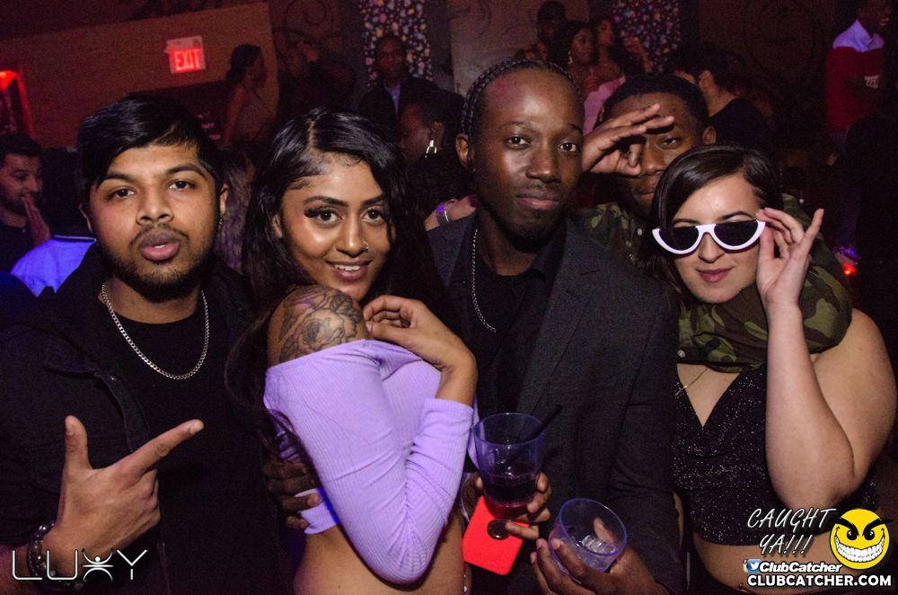 Luxy nightclub photo 18 - February 1st, 2020