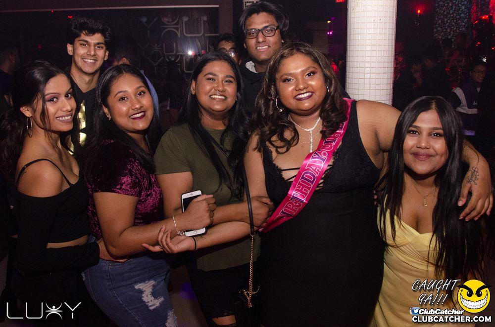 Luxy nightclub photo 172 - February 1st, 2020