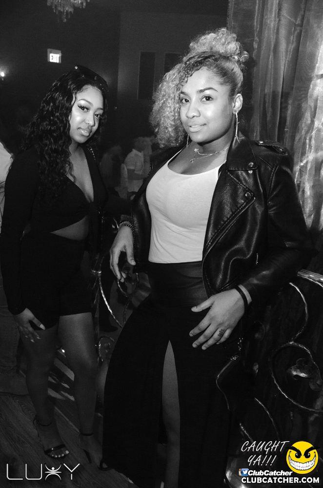 Luxy nightclub photo 187 - February 1st, 2020