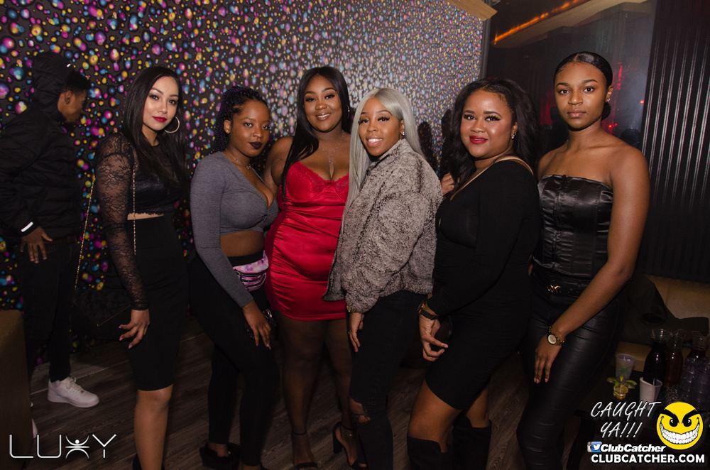Luxy nightclub photo 189 - February 1st, 2020