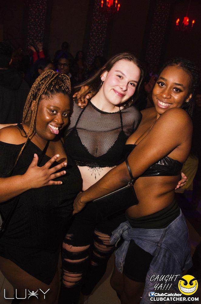 Luxy nightclub photo 192 - February 1st, 2020