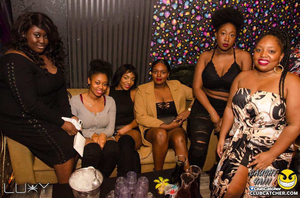 Luxy nightclub photo 3 - February 1st, 2020