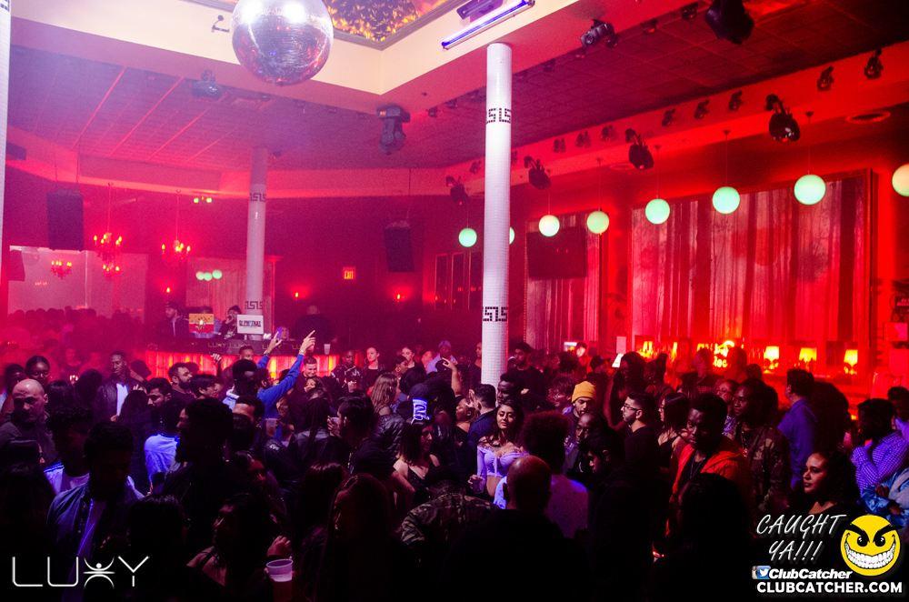 Luxy nightclub photo 23 - February 1st, 2020