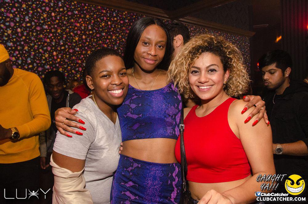 Luxy nightclub photo 25 - February 1st, 2020