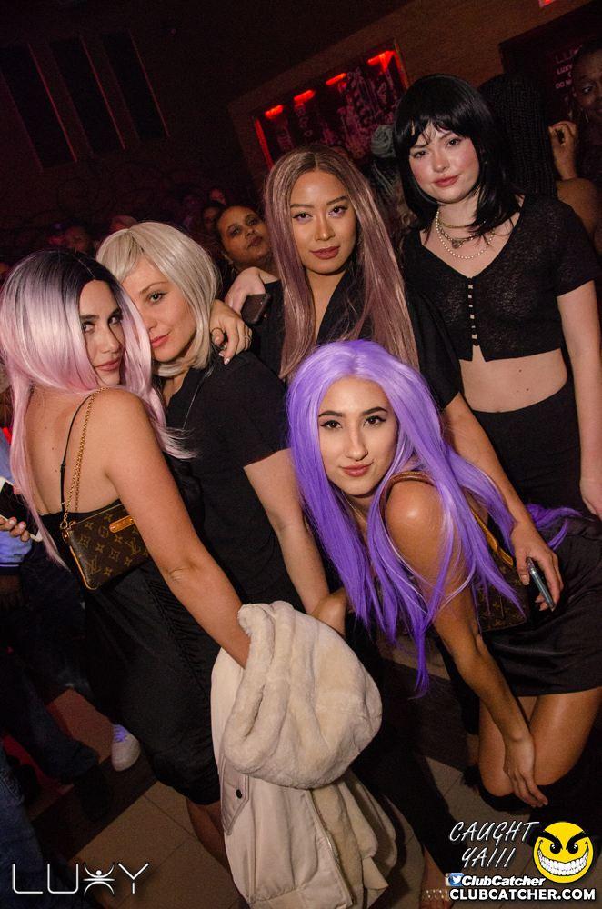 Luxy nightclub photo 26 - February 1st, 2020