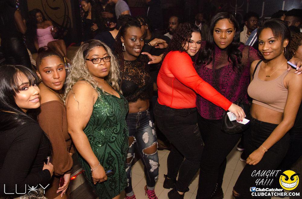 Luxy nightclub photo 30 - February 1st, 2020