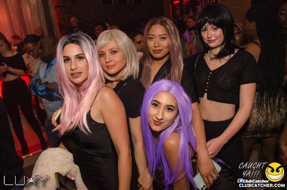 Luxy nightclub photo 4 - February 1st, 2020