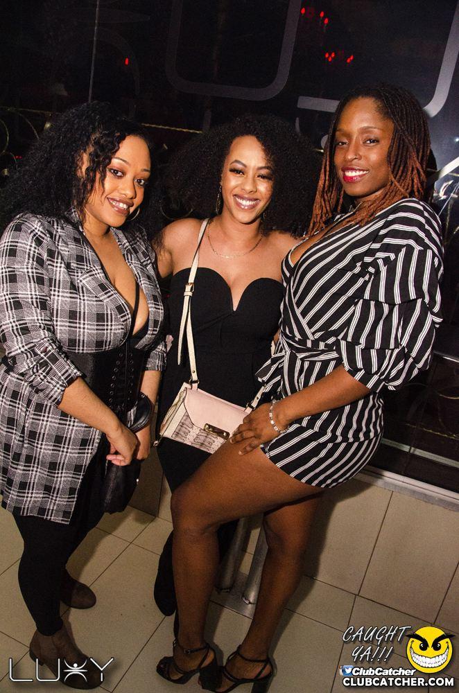 Luxy nightclub photo 31 - February 1st, 2020