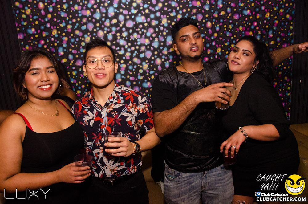 Luxy nightclub photo 33 - February 1st, 2020