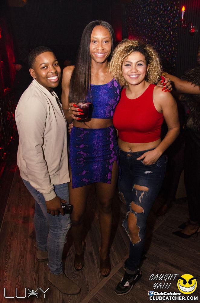 Luxy nightclub photo 38 - February 1st, 2020