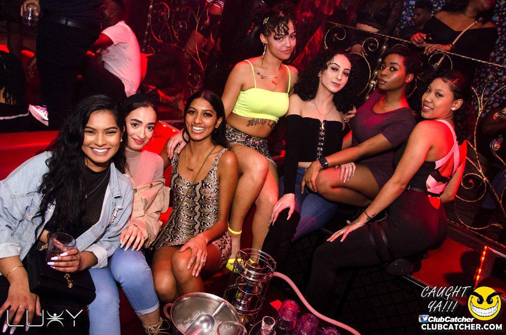Luxy nightclub photo 5 - February 1st, 2020