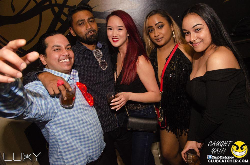 Luxy nightclub photo 43 - February 1st, 2020