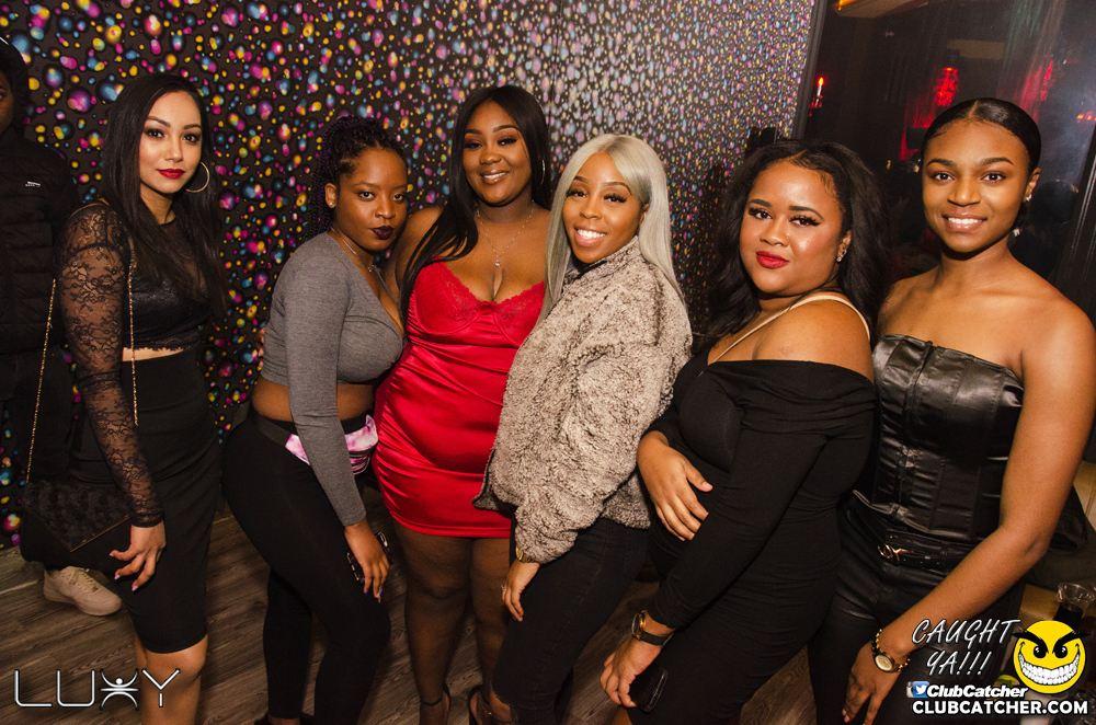 Luxy nightclub photo 44 - February 1st, 2020